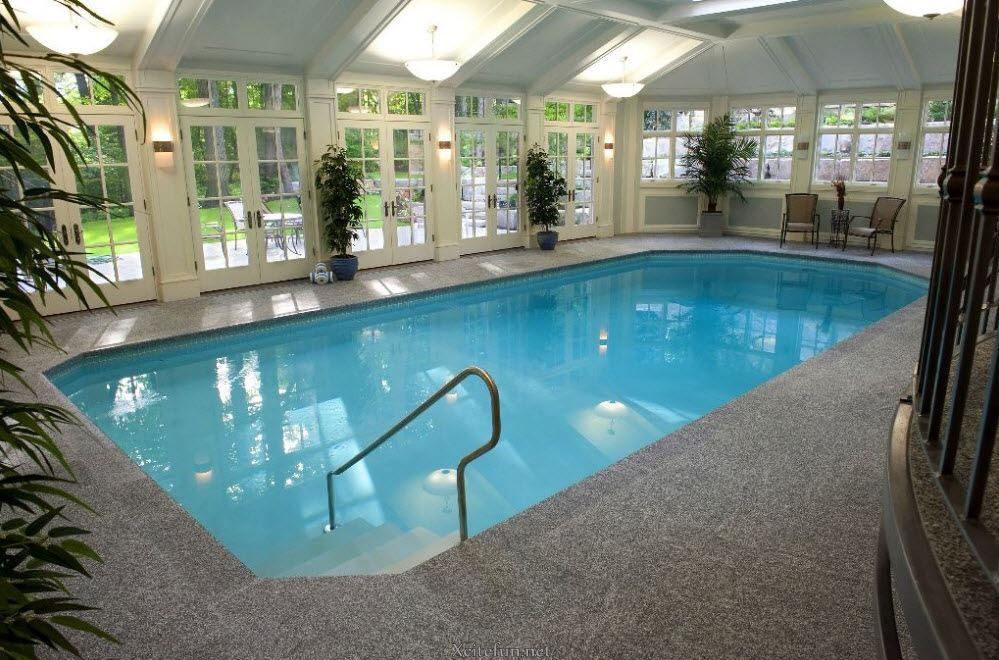 indoor pools residential | ... residential indoor pools ...