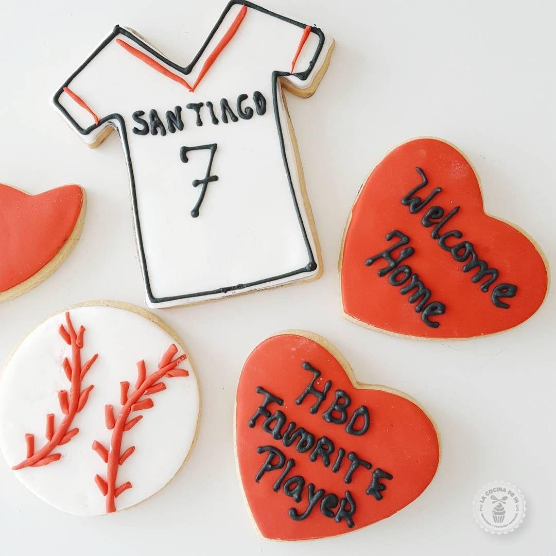 La Cocina De In Lacocinadein Instagram Photos And Videos Sugar Cookie Desserts Cookies
