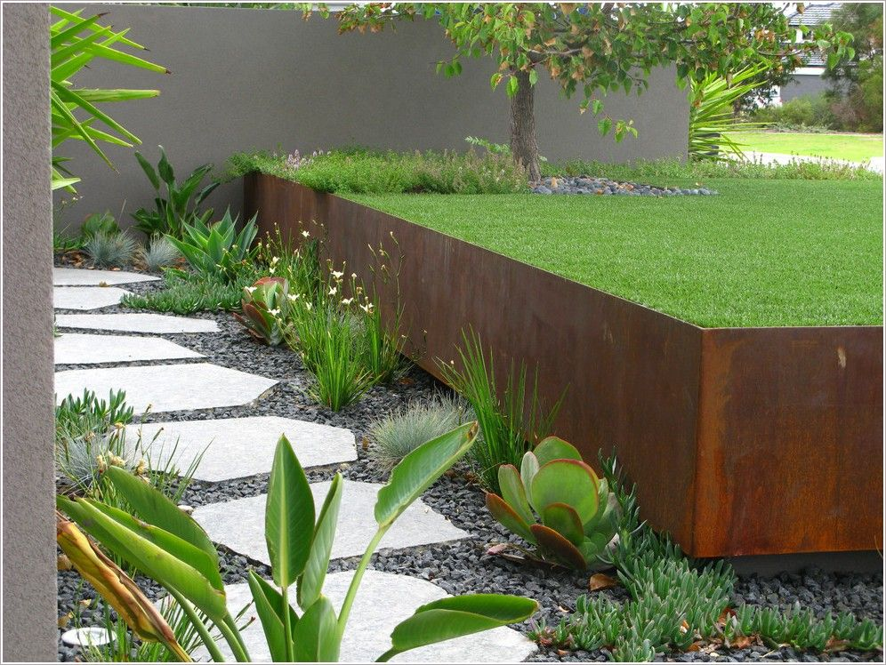 Idea by Colectivo Creative on Lanscape Landscaping