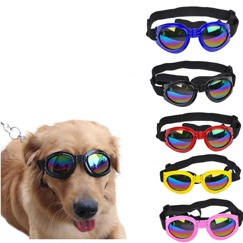Waterproof Eye Protection Sunglasses for Dogs