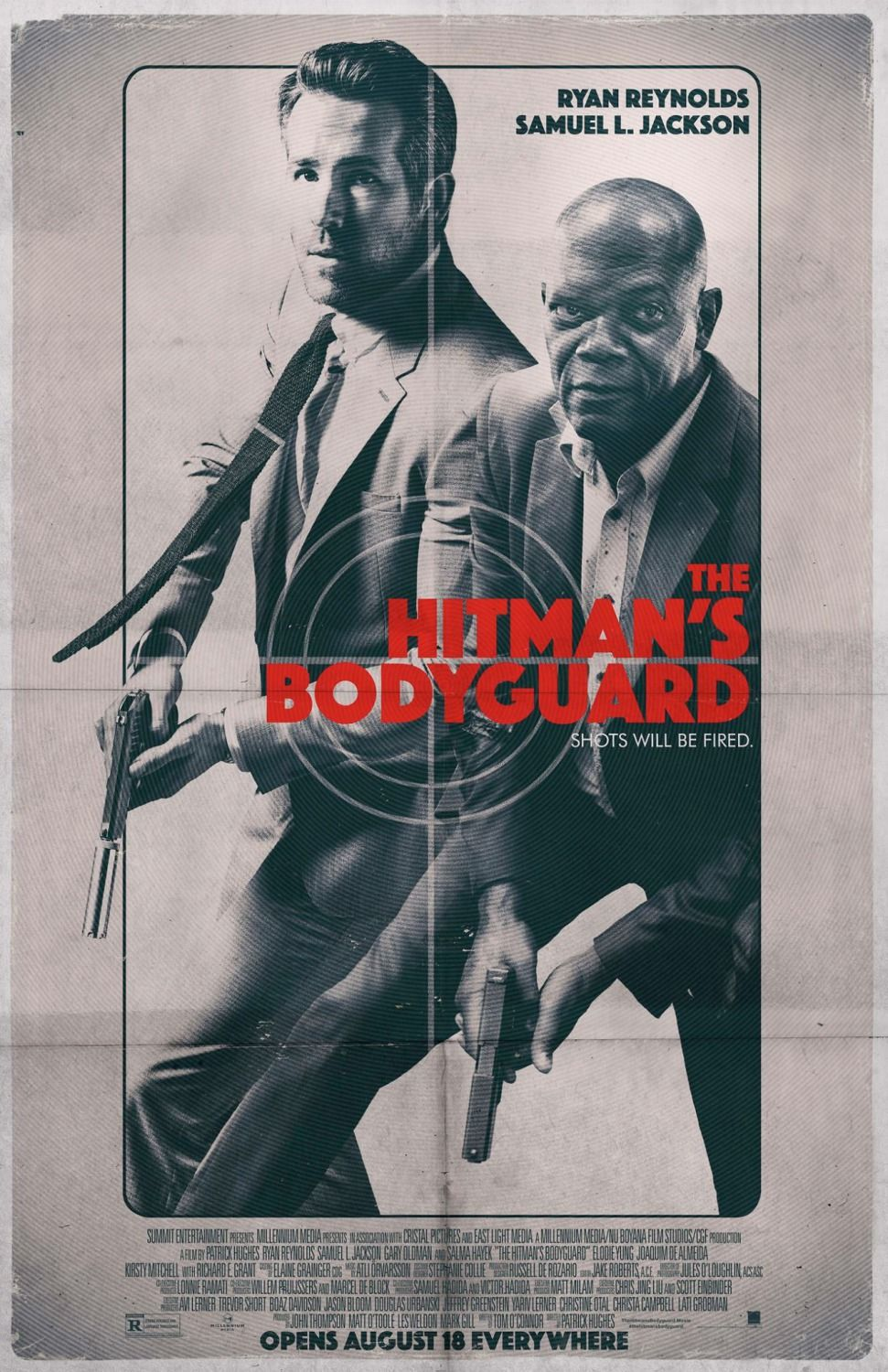 Return to the main poster page for The Hitman's Bodyguard