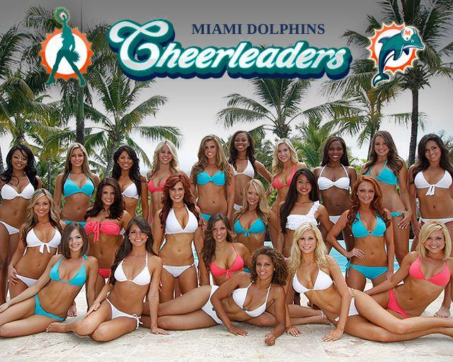 Resultado de imagem para Pictures From 2012 Dolphins Cheer