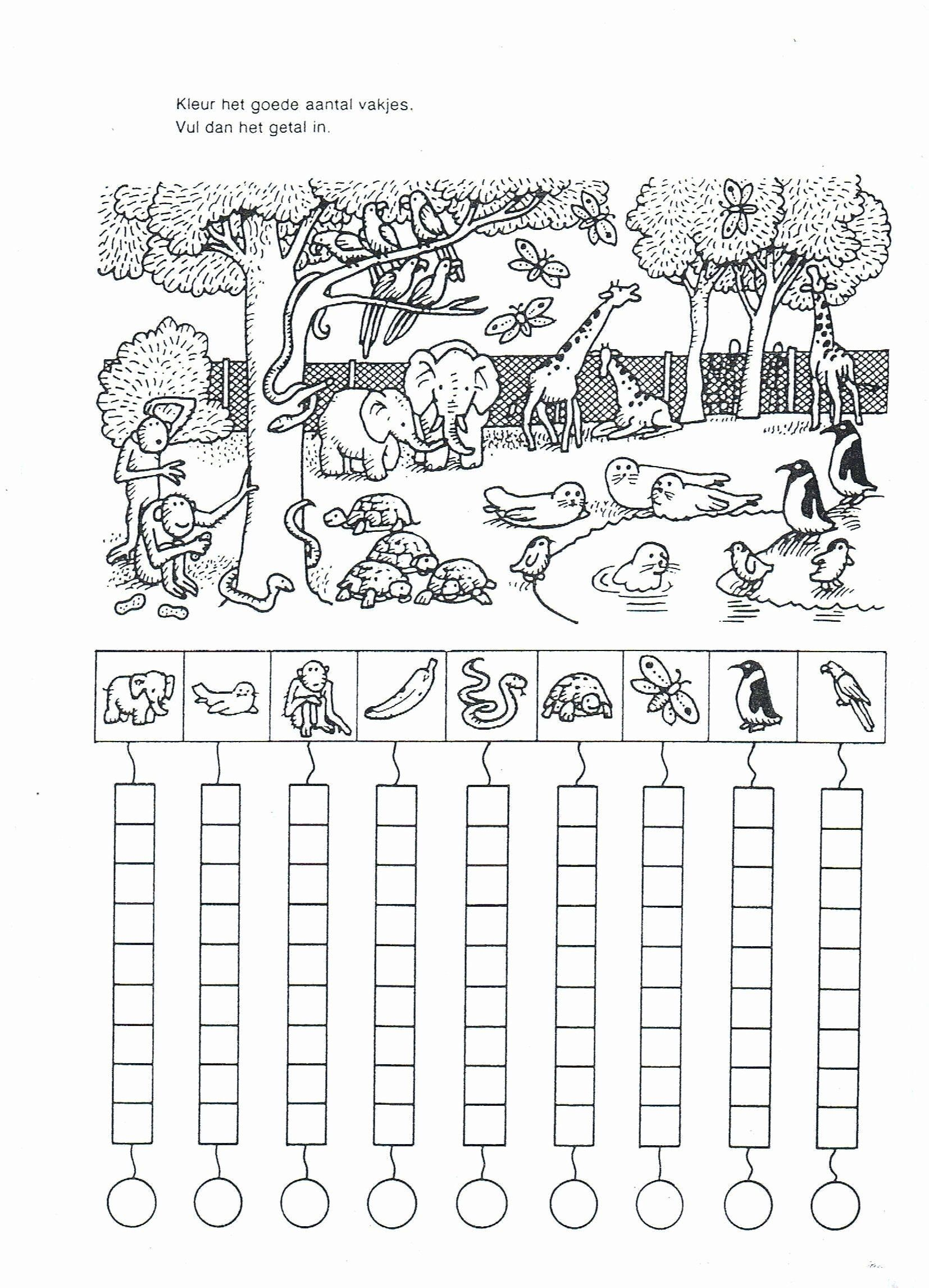 49++ Beautiful science worksheets for preschoolers information