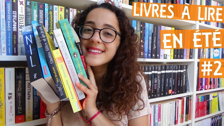 Livres A Lire En Ete 2