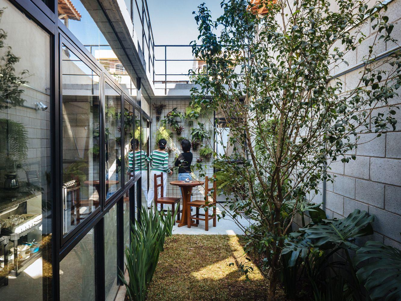 Galería - Casa en Vila Matilde / Terra e Tuma Arquitetos Associados - 44