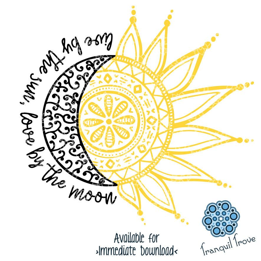 Pin by Tranquil Trove on SVGs and DXFs for Cricut and