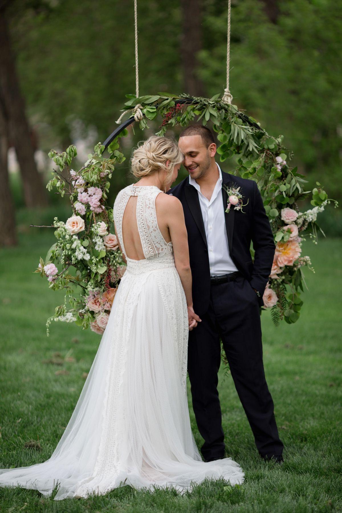 Kathryn Elizabeth Bridal Colorado Inspired Wedding Dresses