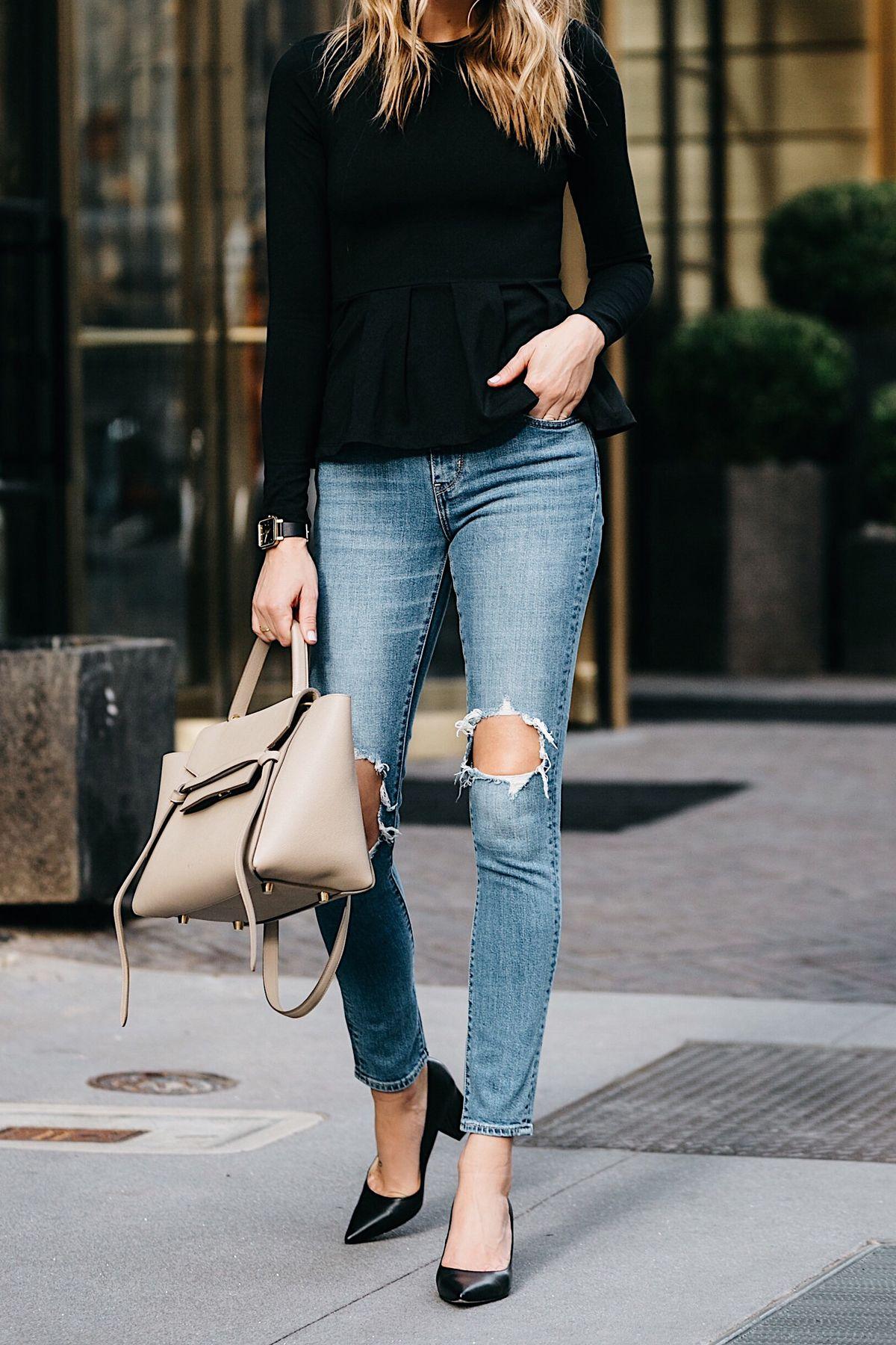 Fashion Jackson, Dallas Blogger, Street Style, Susana Monaco Ava ...