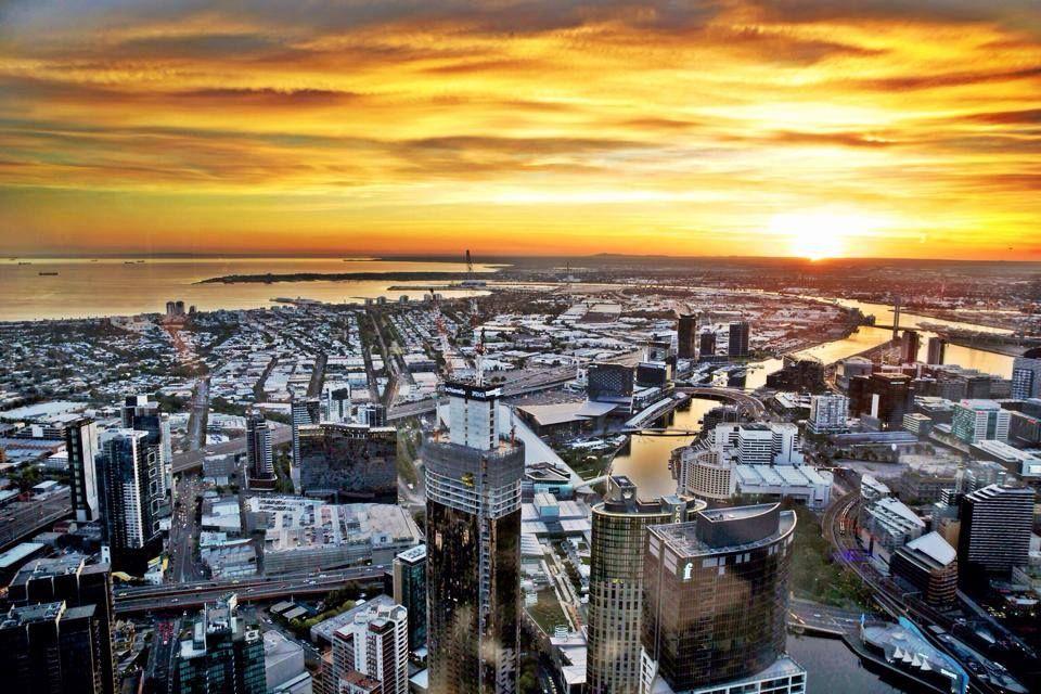Melbourne !!! love it