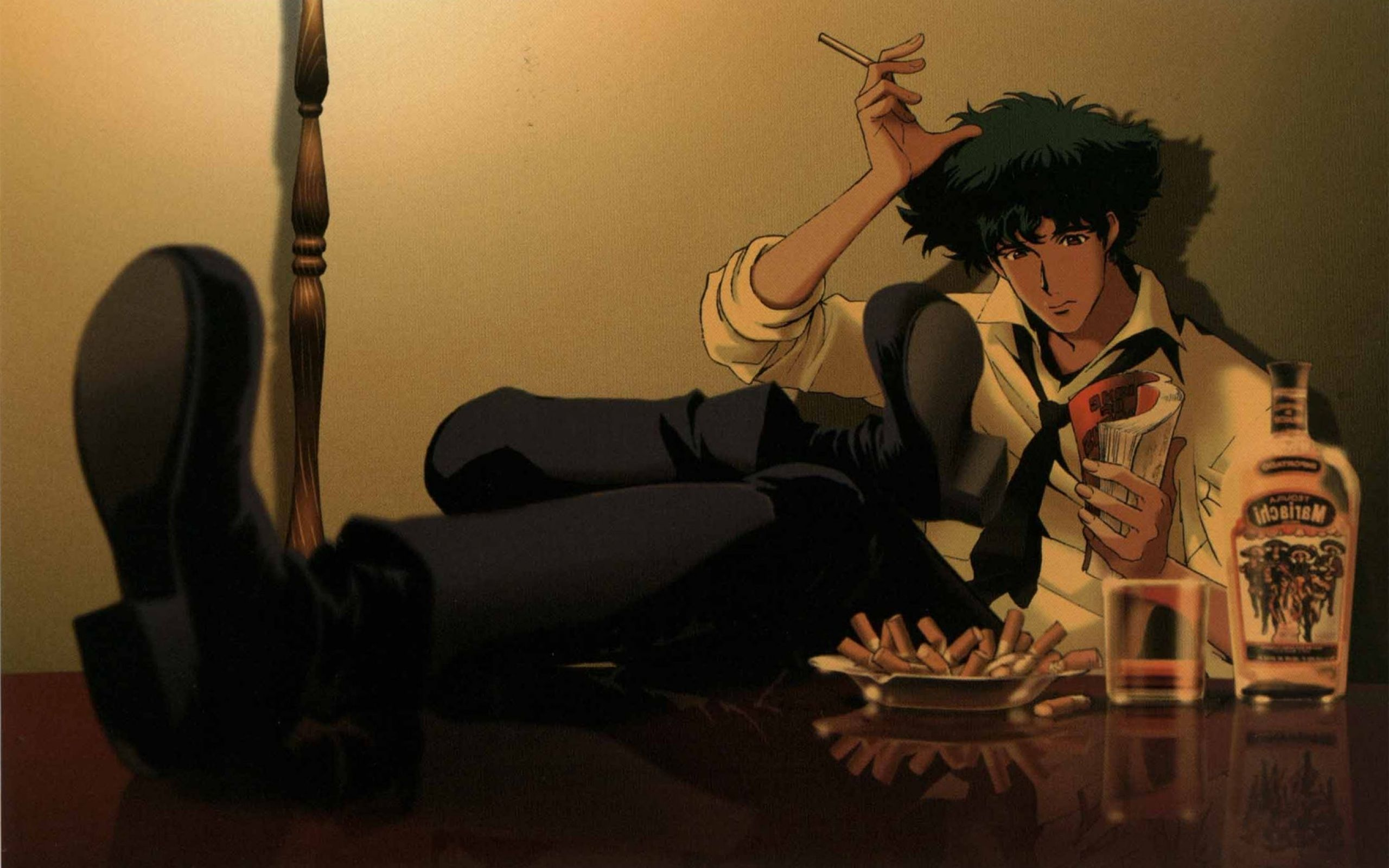 245 Cowboy Bebop Hd Wallpapers Backgrounds Wallpaper Abyss In 2020 Cowboy Bebop Wallpapers Cowboy Bebop Bebop