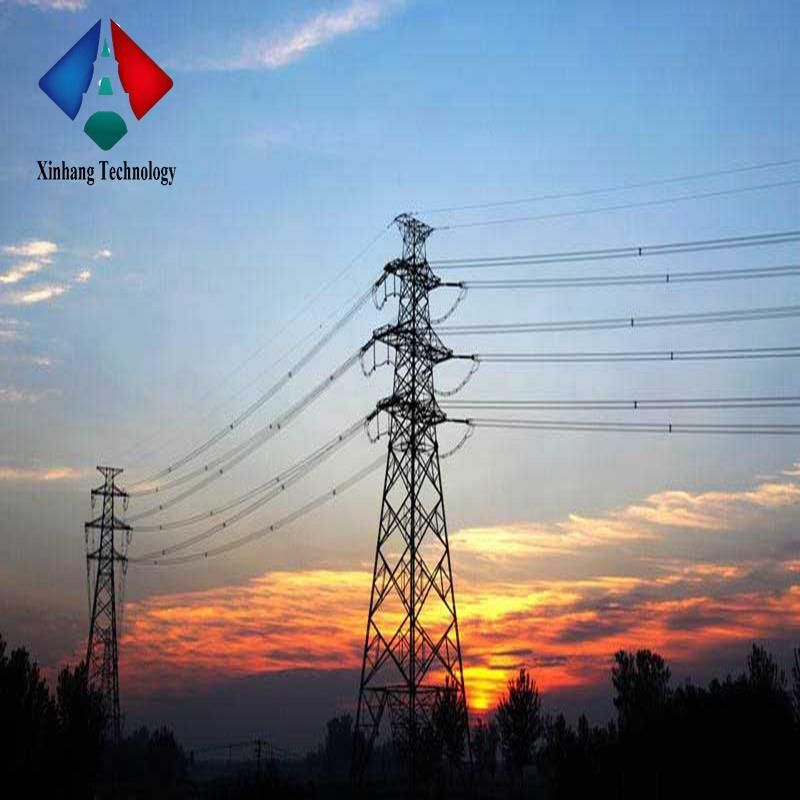 Time To Source Smarter Transmission Line Tower Masts