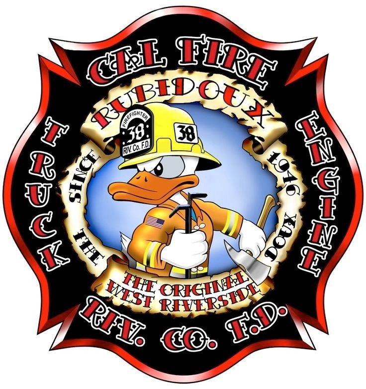 Firefighter image by Eric Burns Wildland fire