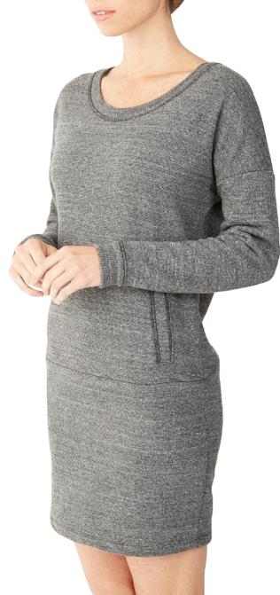 eco jaspe dress