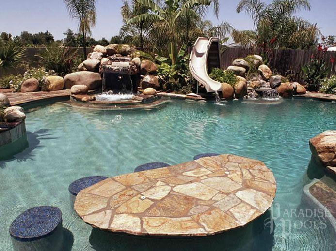 Family Fun Testimonials For Paradise Pools Visalia Pool