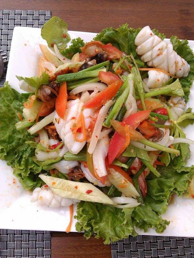 fogyókúra thai