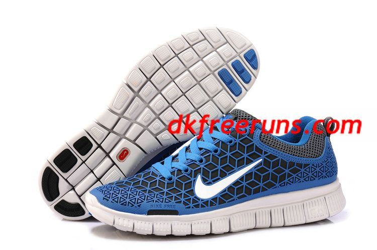 Nike Free 6 Spider Man For Women BlueWhite | cheap nike