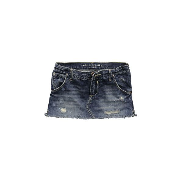 abercrombie > girls > graphic tees > claudia ❤ liked on Polyvore featuring skirts, bottoms, shorts and jeans