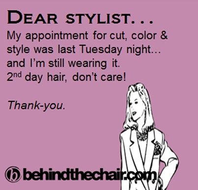 Funny Hair Color Quotes Google Search Hair Humor Hair Quotes Funny Hairstylist Humor