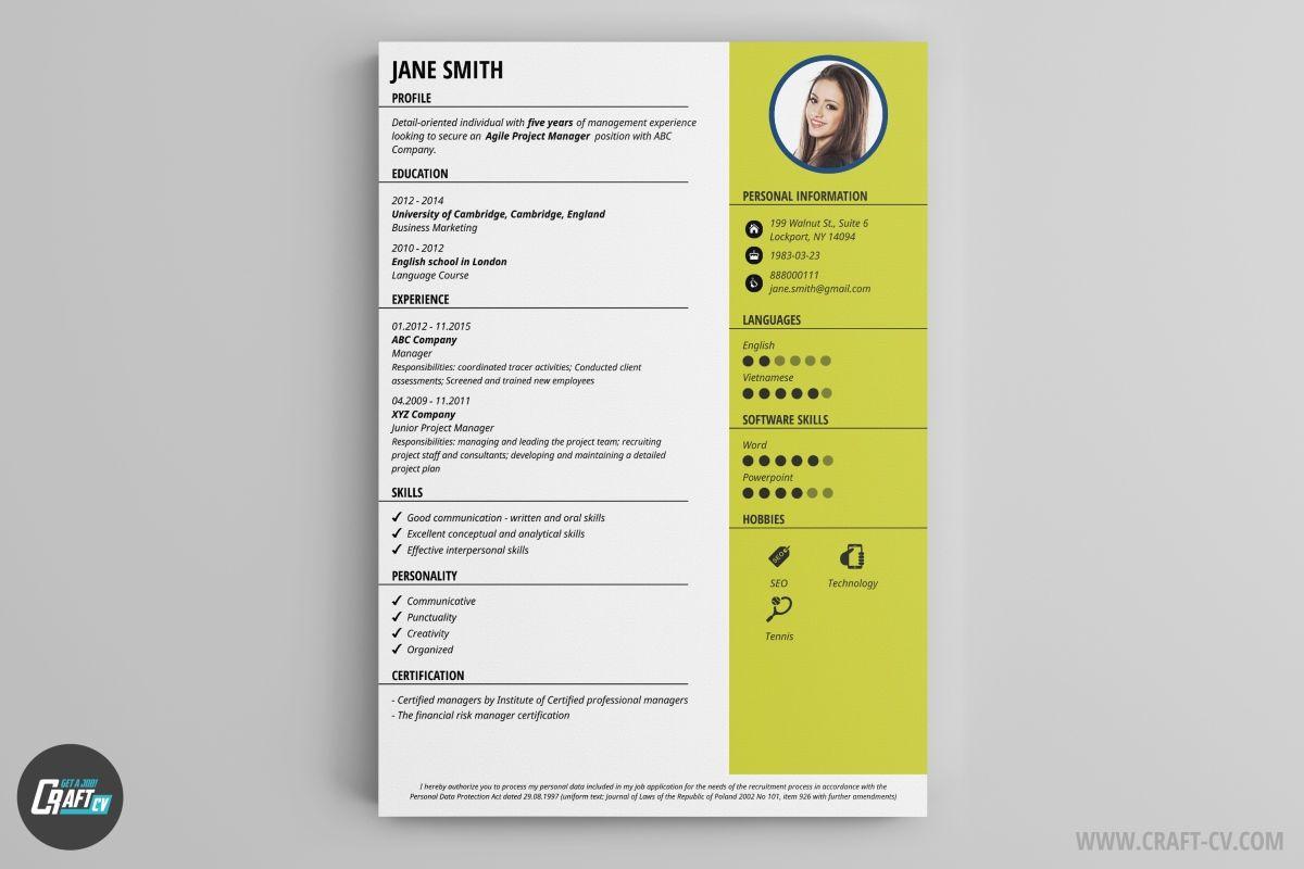 23++ Got resume builder login ideas in 2021