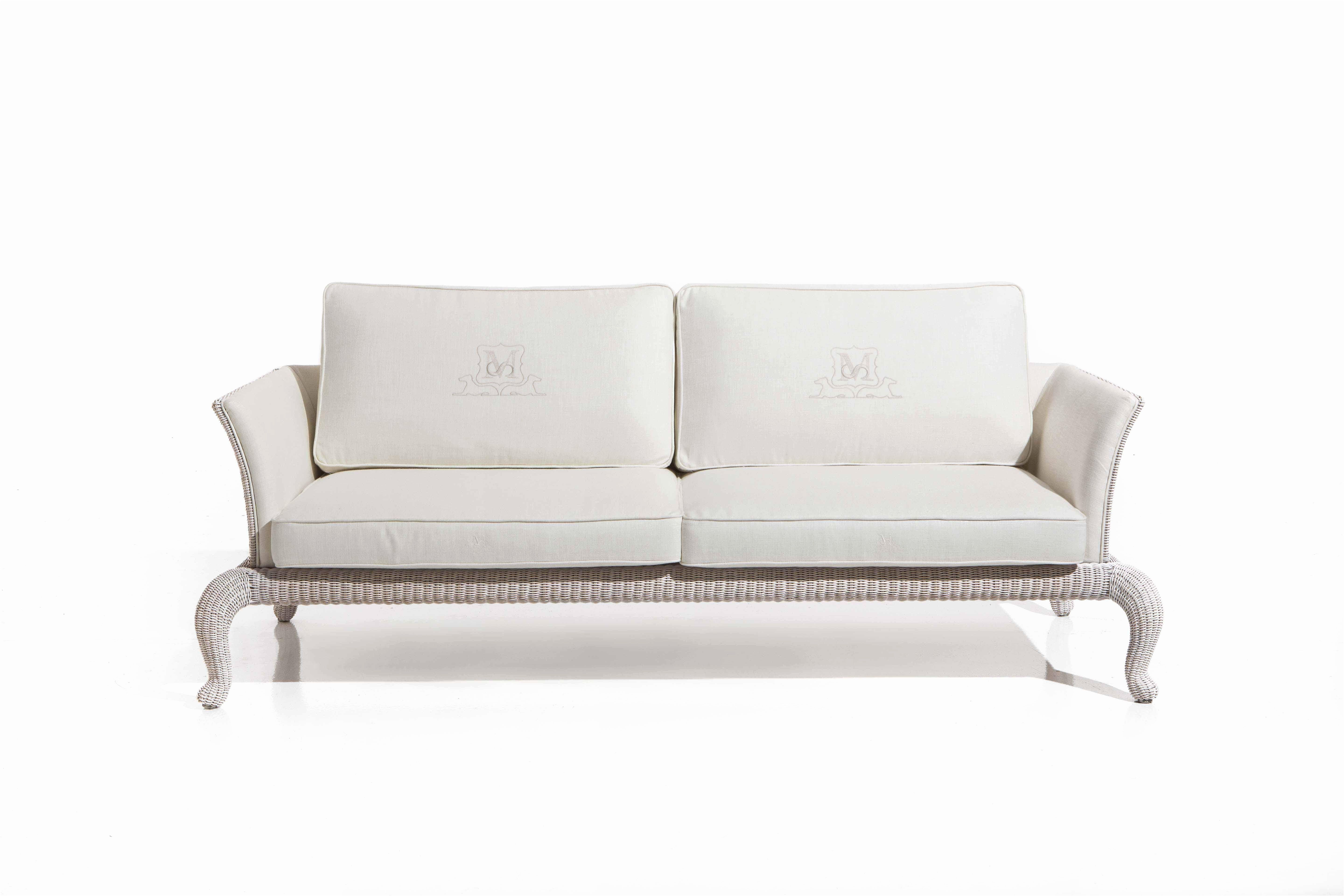 Outstanding Couch 2er Cushions On Sofa White Leather Sofas Sofa Home