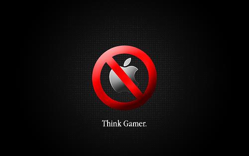 1680x1050 Anti Mac Wallpaper For Pc Gamers Wallpapers Pinterest