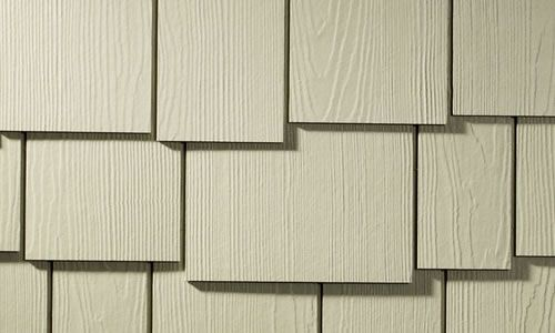 Hardie Shingles Staggered Edge Panel Ideas For The