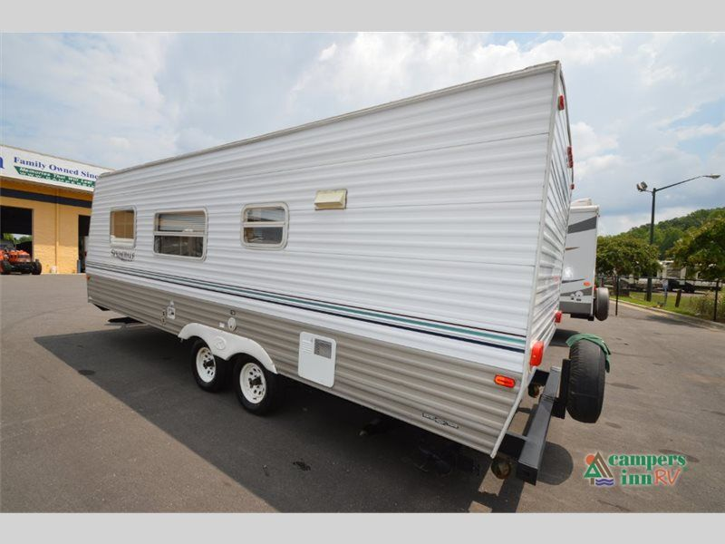 Used 2004 Keystone RV Springdale 245FBL Travel Trailer at Campers Inn | Mocksville, NC | #15486B