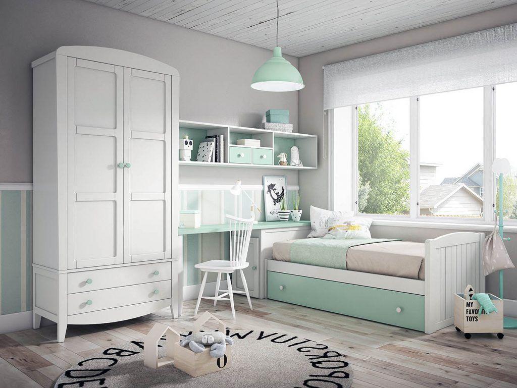 dormitorios juveniles en valencia en 2019 cuartos On muebles juveniles valencia