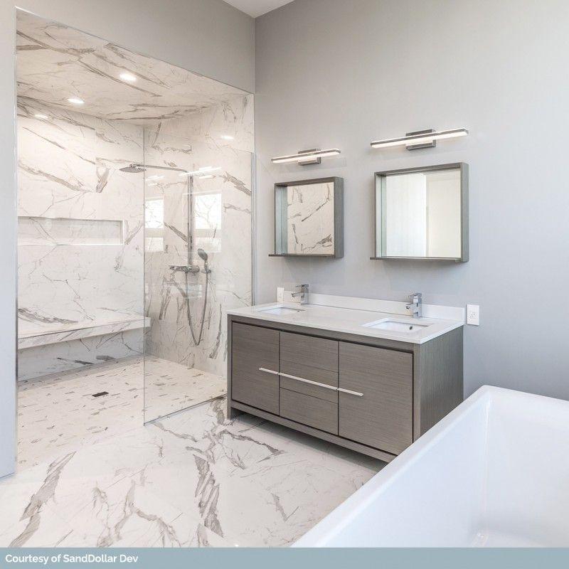 24x24 Home Addition: Versilia Statuario Matte 24x24 Porcelain Tile In 2020