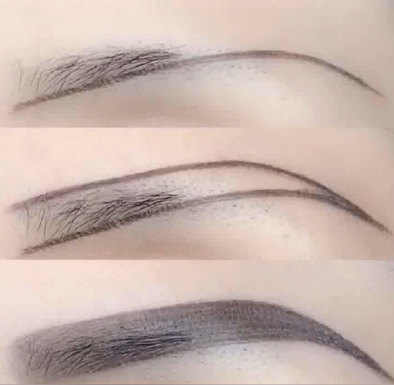 Eyebrows Tutorials to Perfect Your Look - LOOKWEI #eyebrowstutorial Eyebrows Tutorials to Perfect Your Look - LOOKWEI #eyebrowstutorial