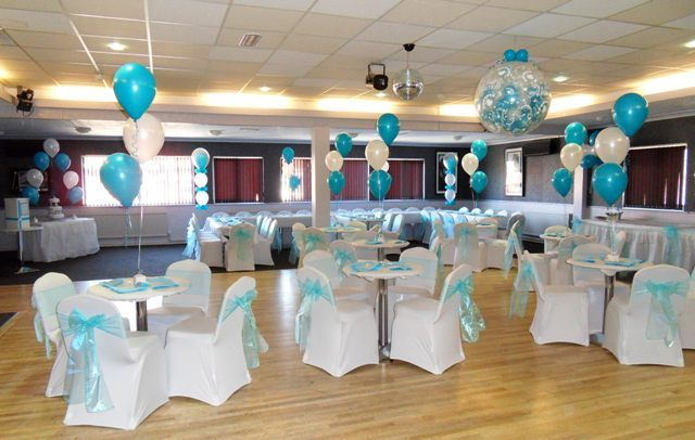 Round Tables Decorations Ideas reception ideas 6 21 14 round wedding table Table Centerpieces Wedding Ballon Decorations With Small Round