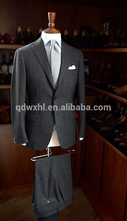 Men\'s Coat Pant Designs Wedding Suit Custom Made Bespoke Tuxedo ...
