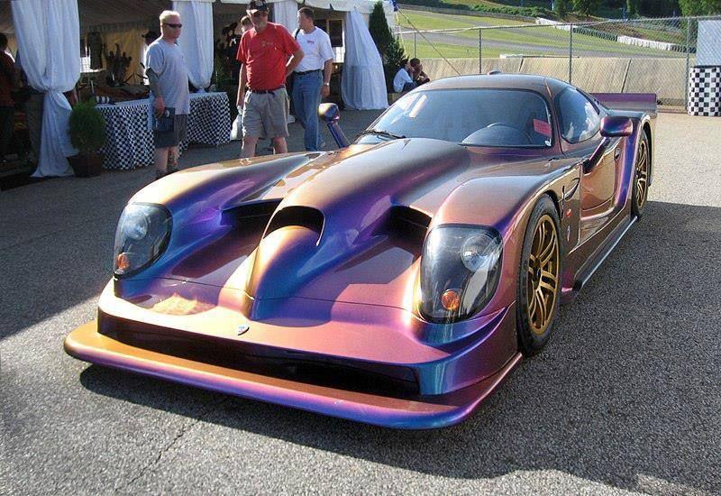 Panoz Esperante Gtr1 Road Car Classic Cars Muscle Car Super