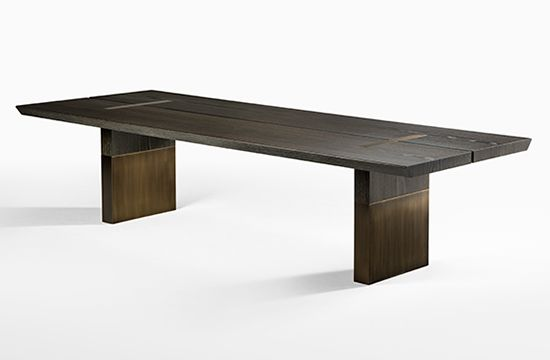 Fresh Holly Hunt Dining Tables