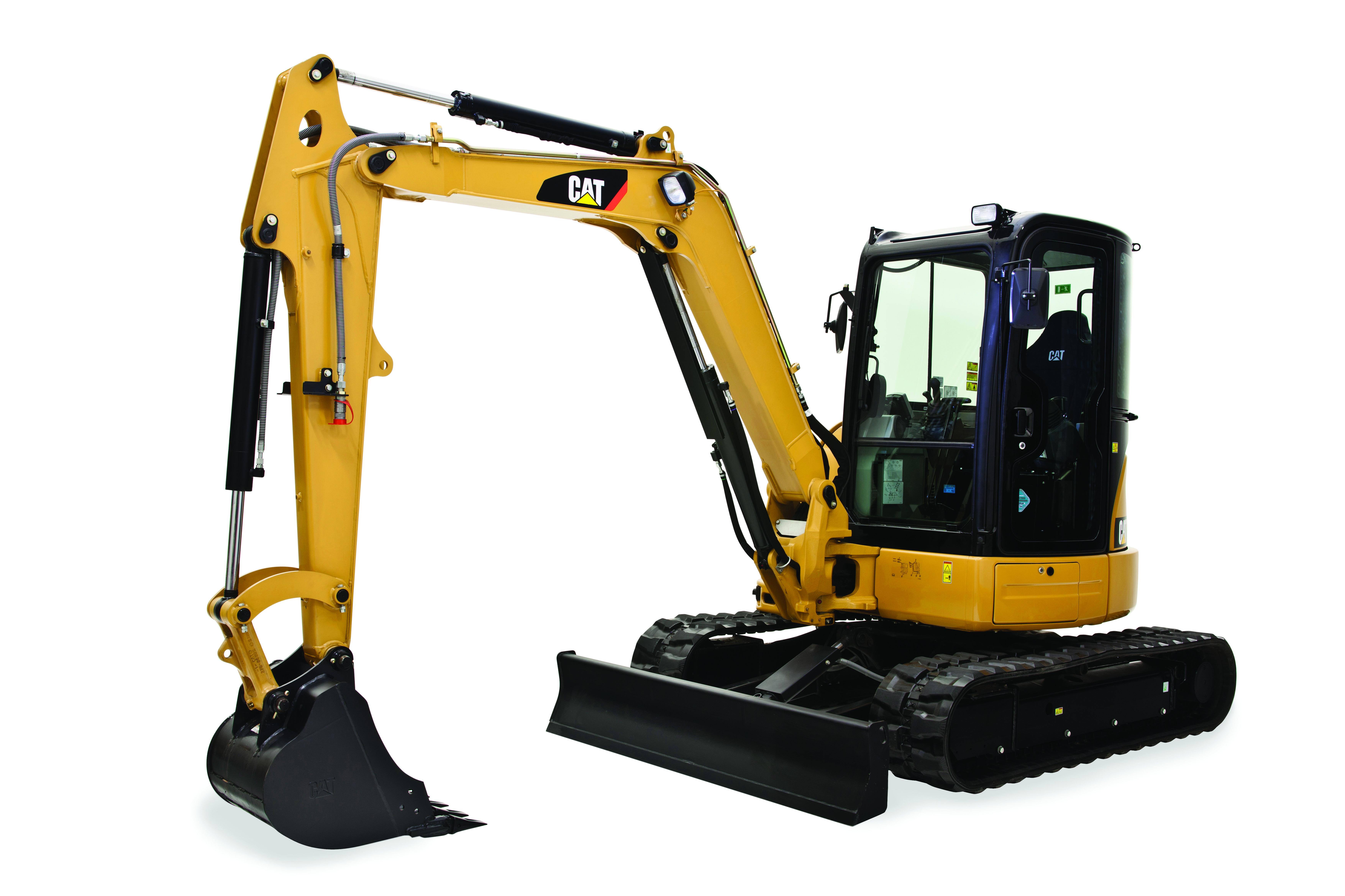 Cat 305ECR Excavator for sale, Excavator, Repair manuals