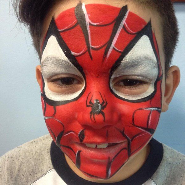 face paint orlando face painters colorful day events. Black Bedroom Furniture Sets. Home Design Ideas