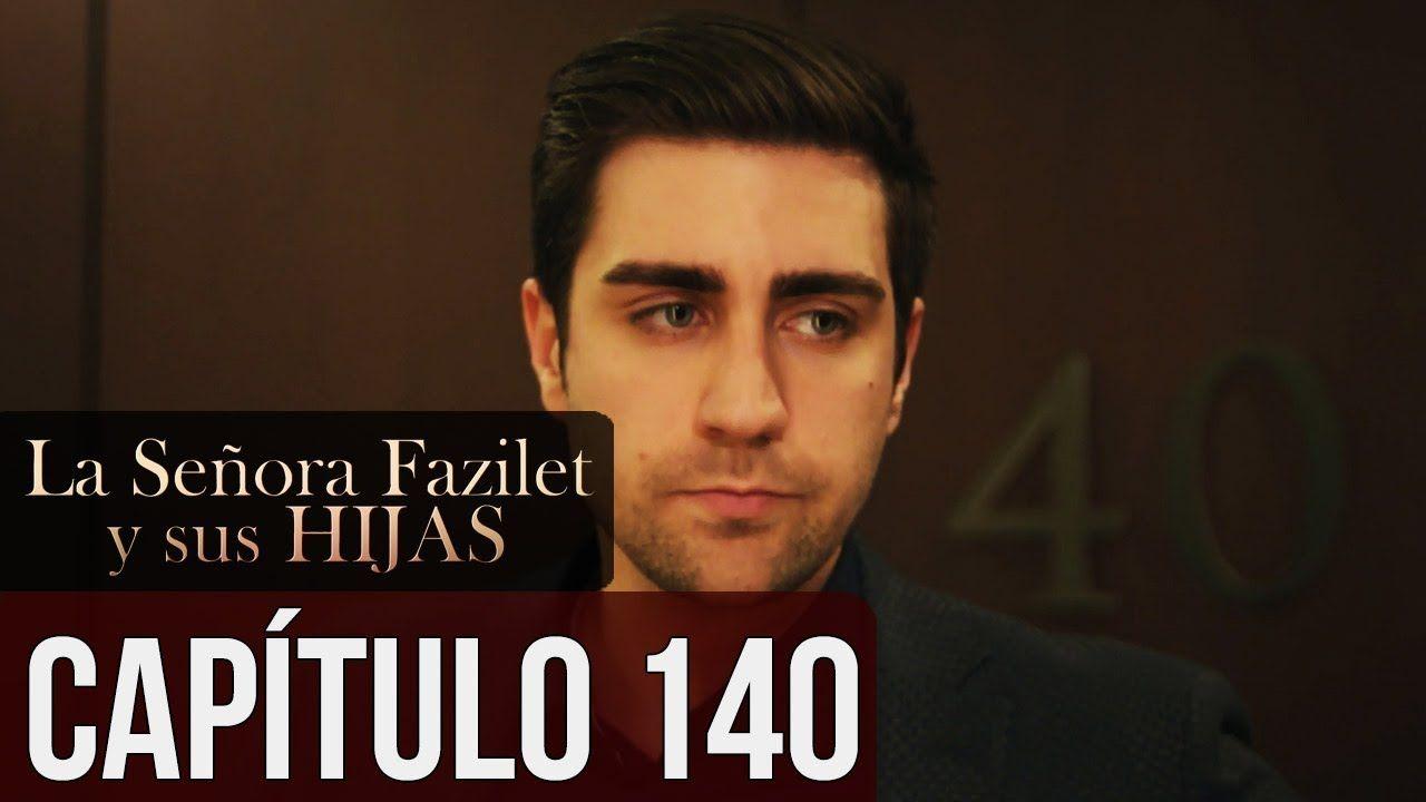 La Señora Fazilet Y Sus Hijas Capítulo 140 Audio Español Novelas Hijos Señor