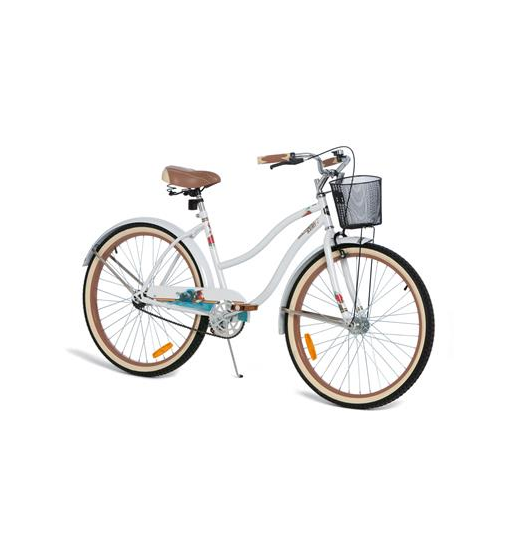bbaa9e3e062 Kmart - Southern Star 66cm (26'') Vintage Cruiser Bike, $129.00 ...
