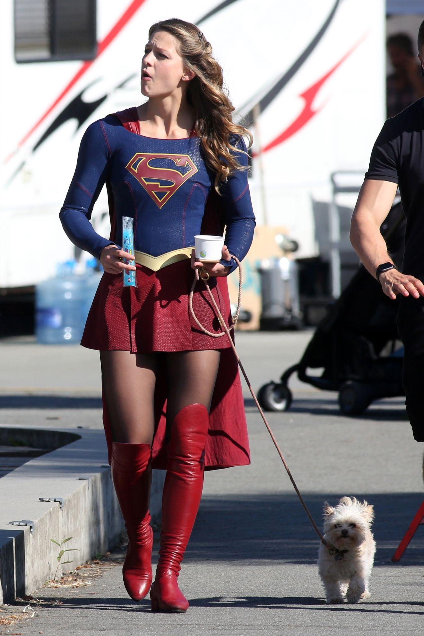 Melissa Benoist Supergirl Melissa Supergirl Melissa Benoist