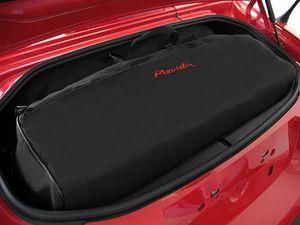 Mazda Mx 5 Miata Custom Fitted Luggage Bags Custom