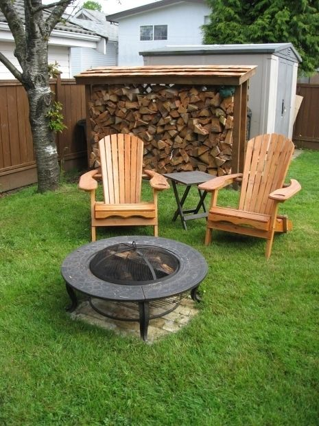 Photo of Fire Pit On Grass – Fire Pit Ideas
