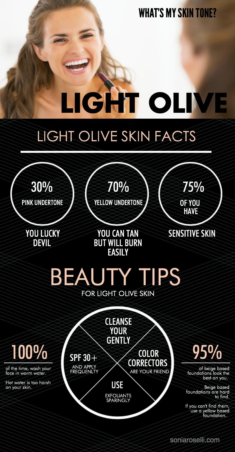 Light Olive Skin Make Up And Nails In 2019 Light Olive