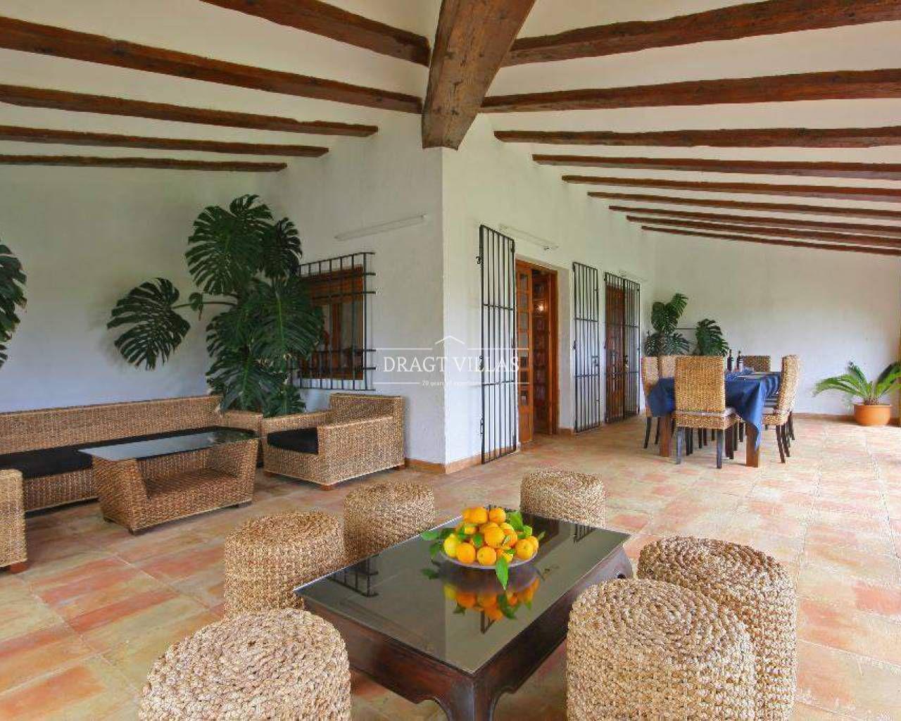 Sale Finca Javea Javea Alicante Spain Property For Sale Building A House Property