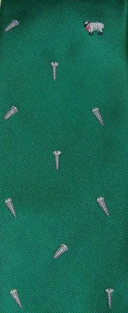 Screw Ewe Tie by Chipp