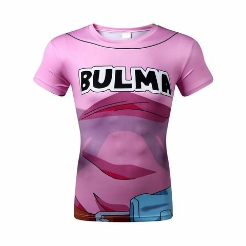 Bulma Armor Shirt - Novelty Force - Visit now for 3D Dragon Ball Shirts and  grab them while on sale! c7c3d3dd7037