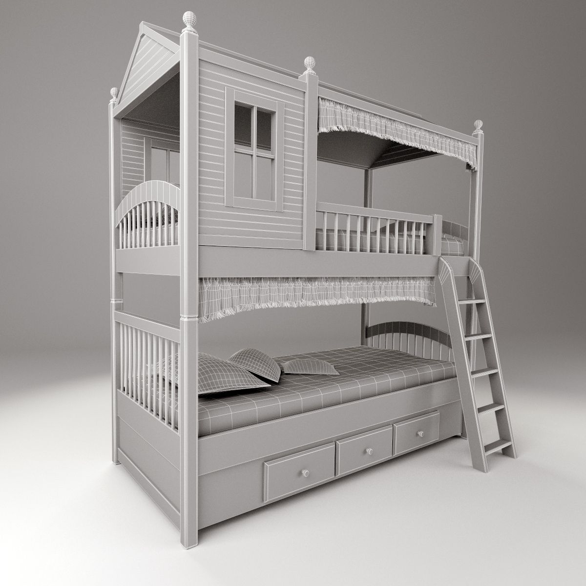Childrens Bed 49 With Images Childrens Beds Bed Nursery Bedding