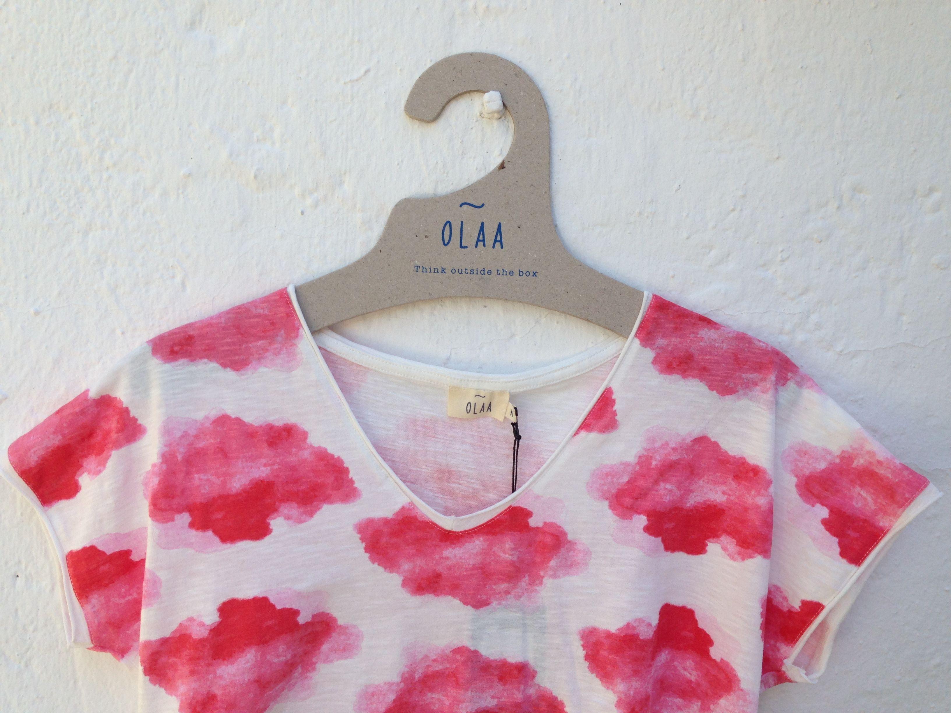 Camiseta OLAA S/S 16