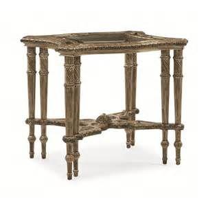 Marvelous Side Table By Schnadig Draper