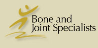 Bone and Joint Specialists of the shoulder, knee, hip