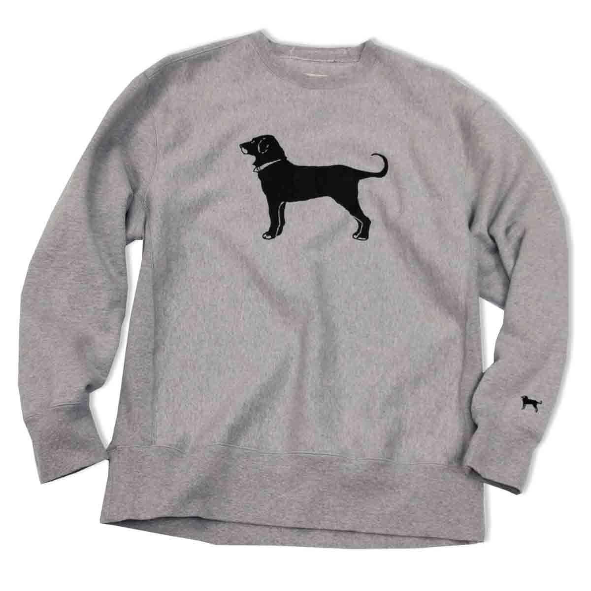 The Black Dog Mens Sweatshirts Mens Outfits Preppy Mens Fashion [ 1200 x 1200 Pixel ]